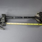 Comparison for various short pole mounting option