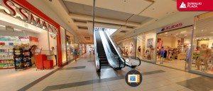 [Panotour Pro 2] Case study #14: Shopping mall | Michał Gąsowski photographer