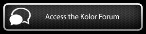 Kolor Forum: a new forum, a new start?