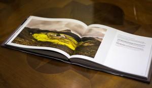 A Spanish book about panoramic photography, featuring Autopano: Fotografia panoramica de alta calidad