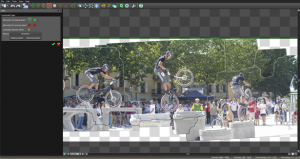 Panorama software: Autopano Pro / Giga 4 beta 5