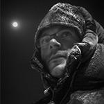 Panobook 2015: Vincent Favre, jury member #3