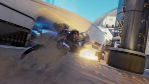 New RIGS: Mechanized Combat League Screenshots Revealed