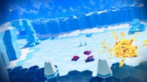 New Battlezone Screenshots Revealed