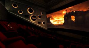 CINEVEO – Free VR Cinema