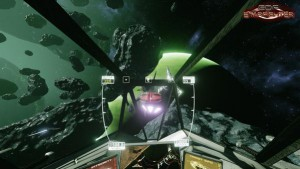 Star Wars Inspired VR Space Shooter CDF Starfighter Gets New Images