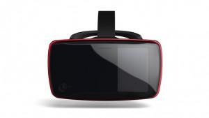 Cmoar Reveals Redesigned Mobile VR HMD