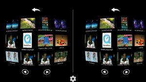 FullDive VR – 3D Video Cinema