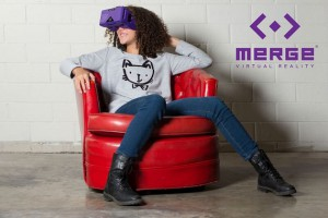 Hands-on with Merge VR – Finding a Middle Ground Between Google and Gear