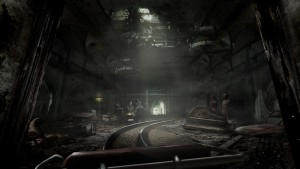 Until Dawn: Rush of Blood Screenshots Released