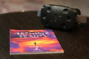 VR vs. HTC Vive's Price and Release Date – When Will We See Them?