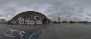 London – Skatepark