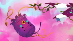 Jake and Tess' Finding Monsters Adventure Concept Art Released