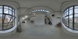 London – Canal Studio