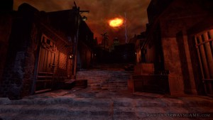 New Screenshots Released for Doorways: Holy Mountains of Flesh