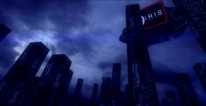 Iris VR's Kerser Gets First Screenshots and a Logo
