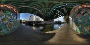 London – Regent's canal