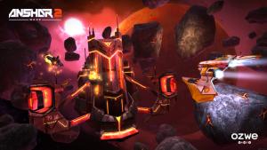 OZWE Talks Anshar Wars 2, Gear VR and the Future