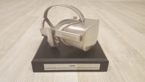 More Oculus Devs Get Silver Rift Trophies