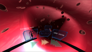 New To VR: Journey Through The Bloodstream In CelluVR