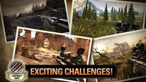 Glu Mobile Talks Deer Hunter VR on Gear VR