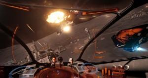 Brand New Elite Dangerous: Horizons Screenshots Arrive