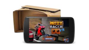Moto Racer VR