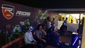 PS4's Impressive Sales Gives PlayStation VR a 30 Million Headstart
