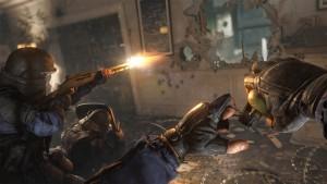 Make it a (Virtual) Reality: Tom Clancy's Rainbow Six Siege