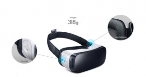 Samsung Gear VR available for European consumers