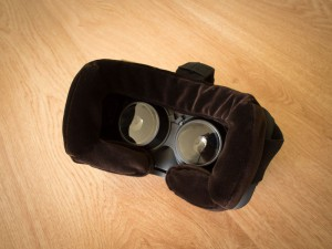 Tested the VR Covers