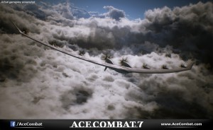 Ace Combat 7 Gets First Screenshots