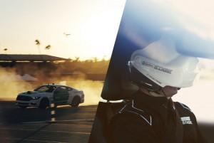 Castrol Edge Unveils Latest Instalment in the Titanium Trials Virtual Racers