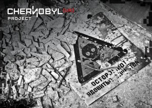 New Images Released for Chernobyl VR Project