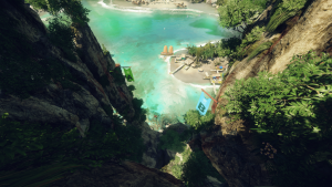 Crytek Announce Oculus Rift Exclusive: The Climb