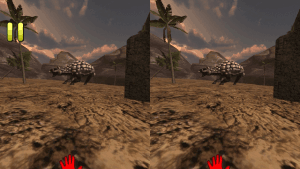 Dino Land Historic VR Tour