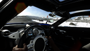 Preview: Driveclub on PlayStation VR