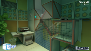 New Esper 2 Screenshots Arrive