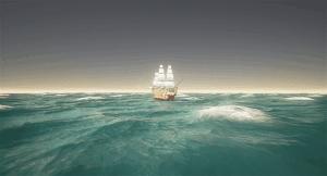 FINDR VOIDR: A VR MUSIC VOYAGE