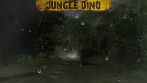 New To VR: The Park Is (Not Exactly) Open In Jungle Dino VR