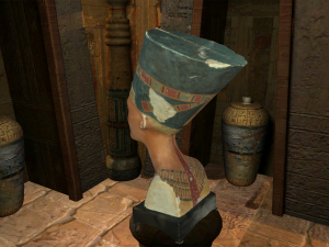 Nefertiti VR
