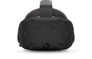 Fresh Leak Seemingly Reveals New HTC Vive and Controllers