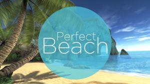 Perfect Beach VR