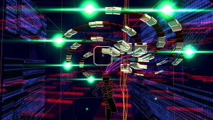 New Rez Infinite Screenshots Arrive