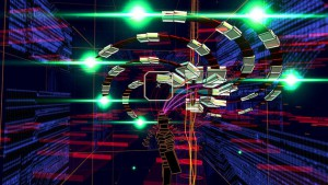 Preview: Rez Infinite on PlayStation VR