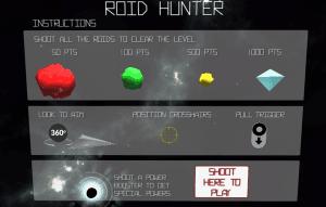 Roid Hunter
