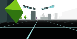 Rush VR for Cardboard