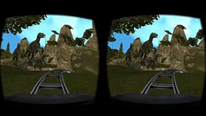 Time Coaster VR – Beenoculus