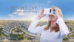 VR Cities