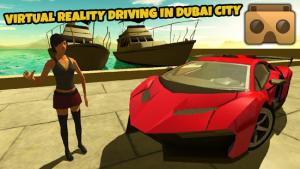 VR Game For Google Cardboard